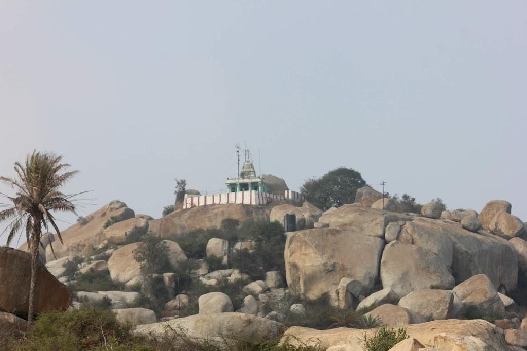 The seeta maata temple