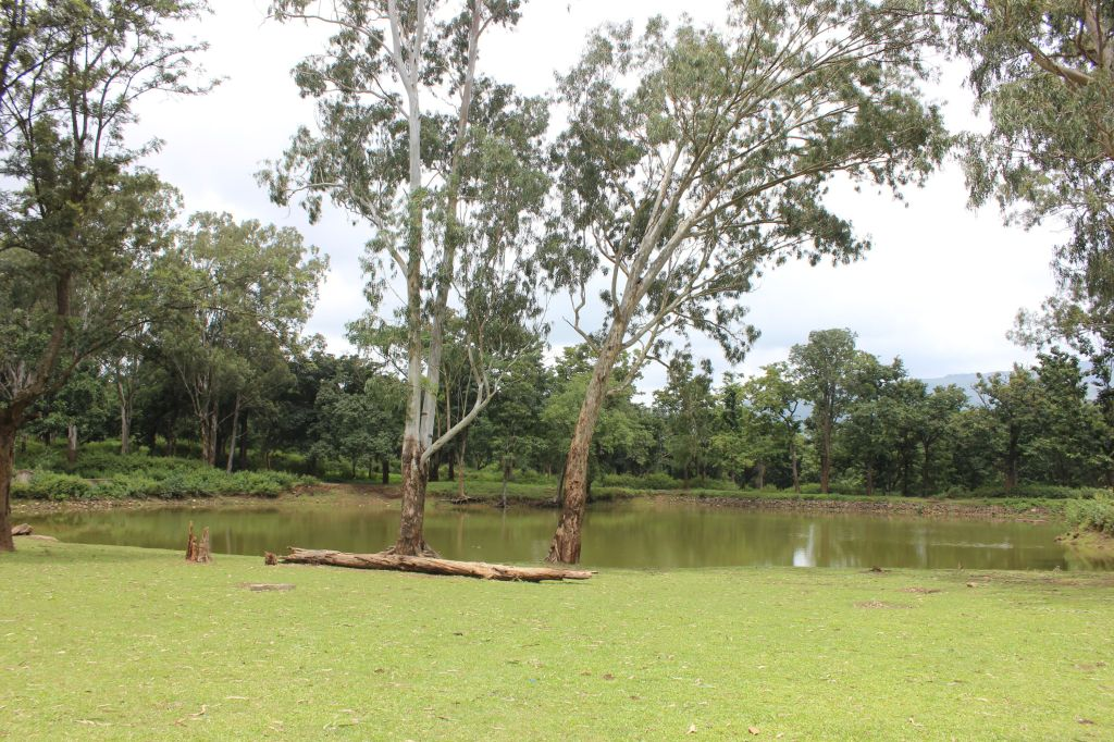 K Gudi Lake